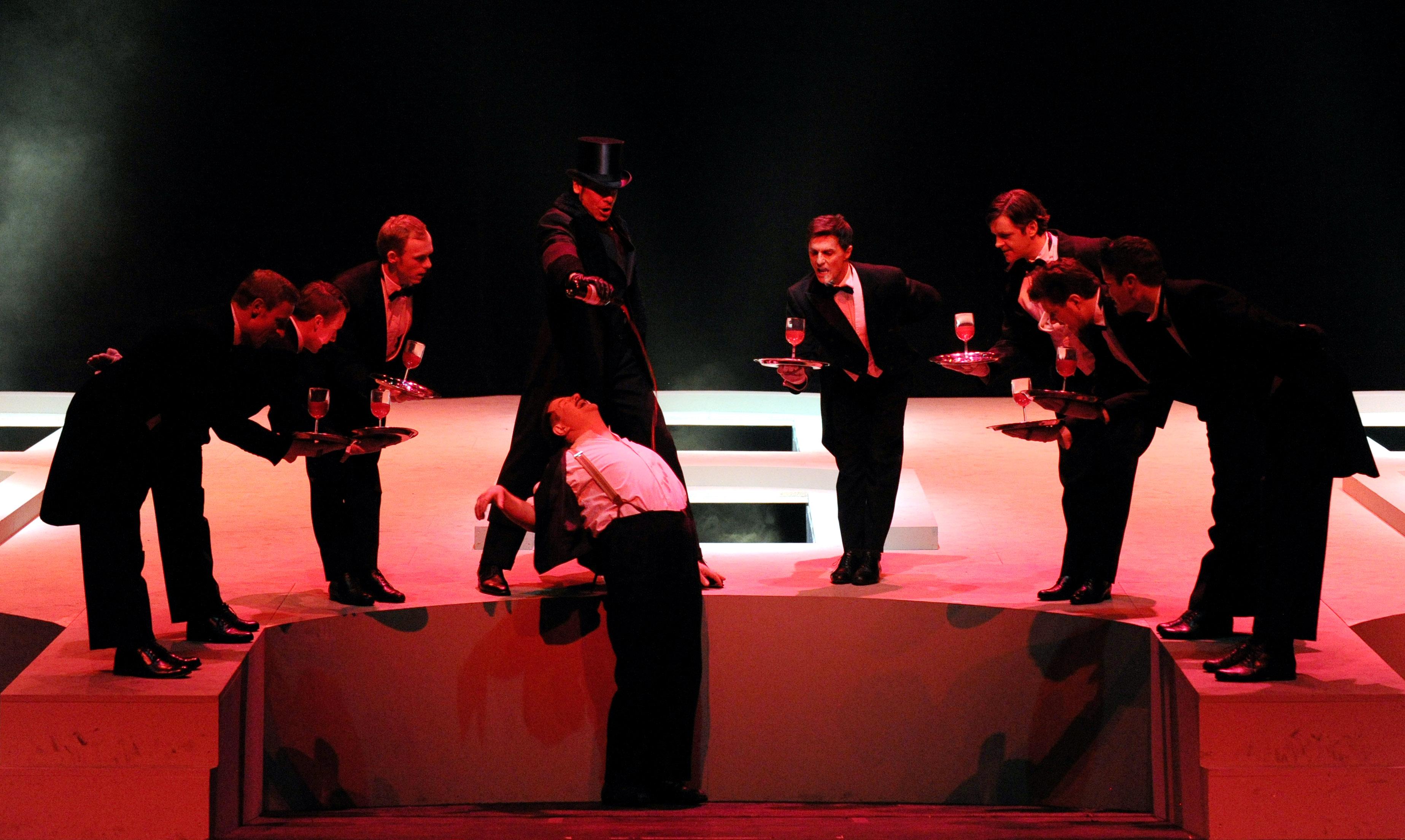 thunerSeespiele - Dällebach Kari - Dällebach Kari das Musical