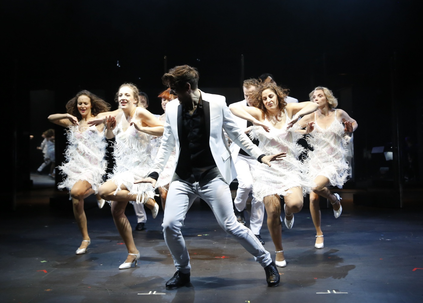 Forever Young – Linz Musiktheater blackbox
